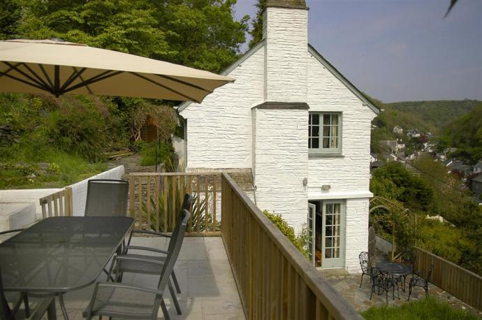 Money off Polperro Holiday Cottage