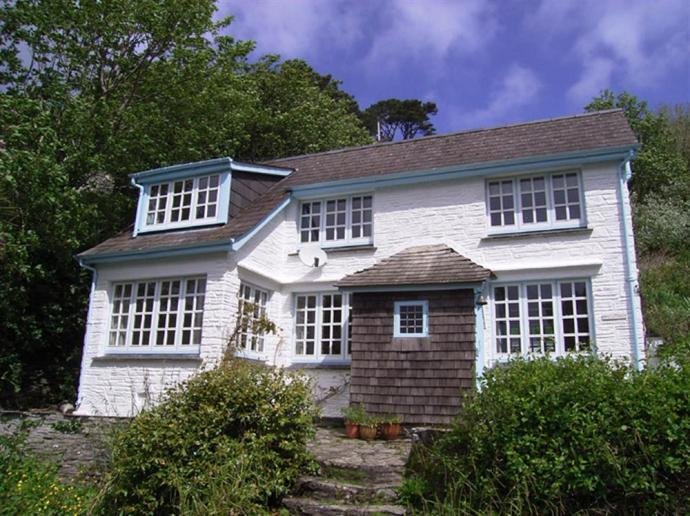 Spacious Polperro Holiday Cottage – Holiday in Cornwall
